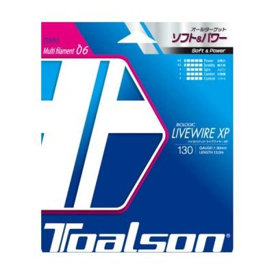 TOALSON バイオロジック・ライブワイヤー XP 130