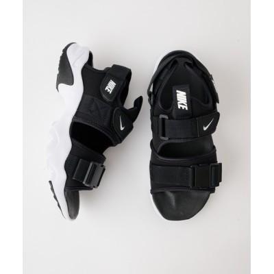 COLONY 2139 / 【WEB限定】【WOMEN'S】NIKE/ナイキ Canyon sandal(キャニオン サンダル) WOMEN シューズ > サンダル