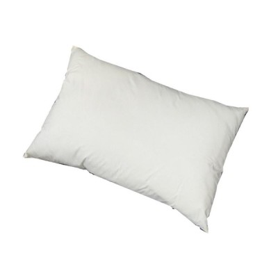 日本製 東洋紡アルファイン 洗える防ダニ枕(ダニ0%)43cm×63cm