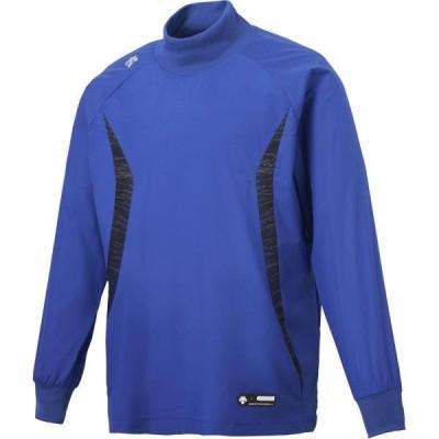 ウインドシャツ ロイヤル トップス 長袖 ジャケット (DES)(QCB02)