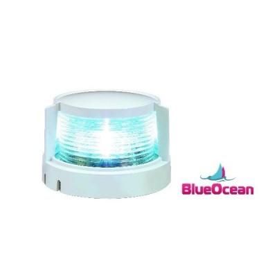 KOITO 小糸 第二種船尾灯(スタンライト) 12V・24V  LED航海灯 MLS-4AB2S 12V・24V兼用 国土交通省型式承認品 JCI 小型船舶検査 法定備品