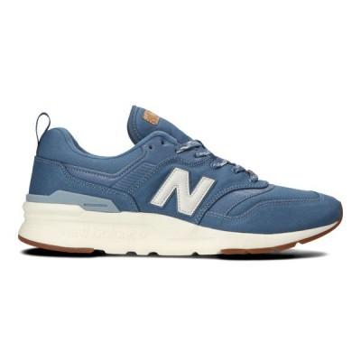 ニューバランス(new balance) CM997H メンズ シューズ 靴 CM997HBWD