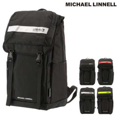 最大20%!マイケルリンネル リュック メンズ レディース  F-239 MICHAEL LINNELL | バックパック フィセブレイブ FICCEBRAVE