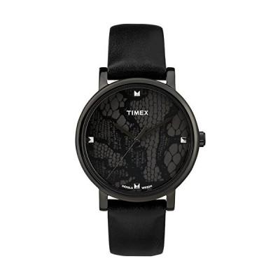 (タイメックス) Timex 腕時計 オリジナルス クラシックブラック T2P461