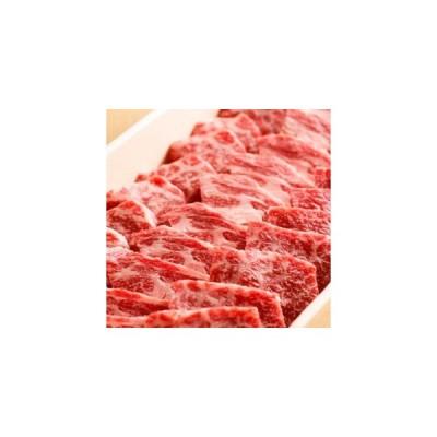 ふるさと納税 BX63SM-C 【淡路牛】特上赤身・特上カルビ 焼肉用 600g 兵庫県南あわじ市