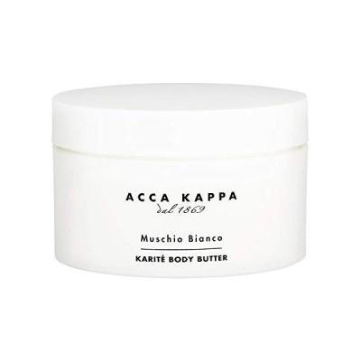 acca kappa ホワイトモスボディバター 200ml [020845] [並行輸入品]
