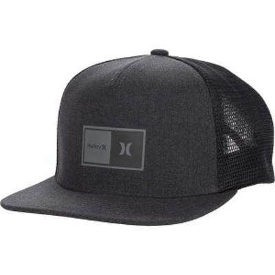 ハーレー メンズ 帽子 アクセサリー Natural 2.0 Trucker Black Heather