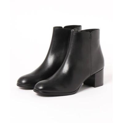 modaClea / プレーンショートブーツ WOMEN シューズ > ブーツ