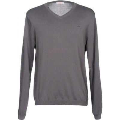 サン シックスティーエイト SUN 68 メンズ ニット・セーター トップス sweater Lead