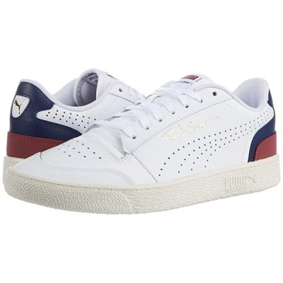 プーマ Ralph Sampson Lo Perf メンズ スニーカー 靴 シューズ Puma White/Peacoat/Whisper White