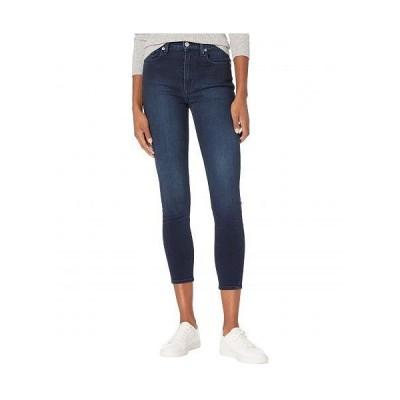 7 For All Mankind セブンフォーオールマンカインド レディース 女性用 ファッション ジーンズ デニム High-Waist Ankle Skinny in Delancy - Delancy