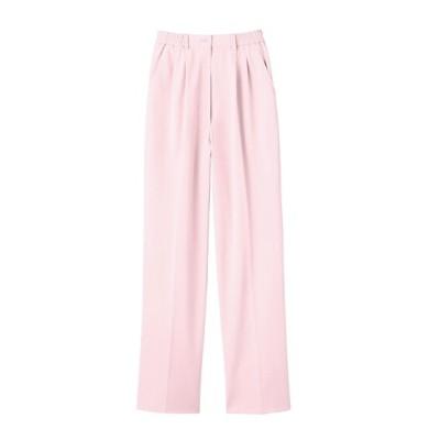 MONTBLANC 7-030 パンツ(半ゴム)(女性用) ナースウェア・白衣・介護ウェア