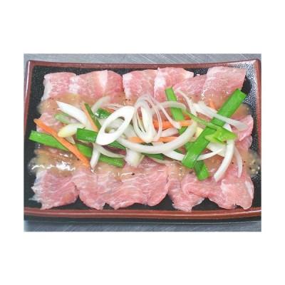 ホルモン屋さんの豚トロ(塩味)300g