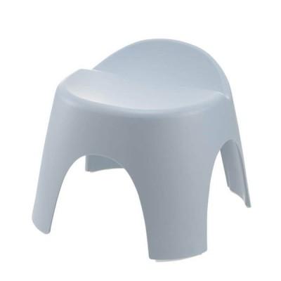 アライス 腰かけ 25HB ブルー リッチェル バスチェア 風呂椅子 日本製 抗菌加工