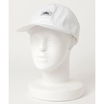 帽子 キャップ 【Holiday A.M/ホリデーエーエム】マウンテンローキャップ