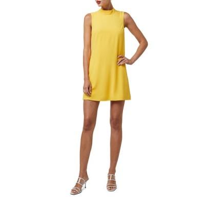 エーエスバイディーエフ レディース ワンピース トップス Solare Shift Dress