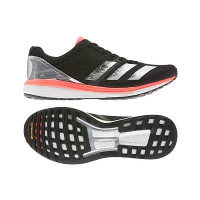 アディダス(adidas) ランニングシューズ アディゼロボストン8 adizero Boston 8 Wid EE4991 ジョギングシューズ (メンズ)