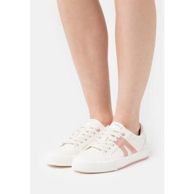 エスプリ レディース 靴 シューズ SIMONA - Trainers - white