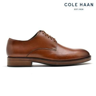コールハーン ビジネス 革靴 紳士靴 シューズ C24163 タン ブラウン系 メンズ