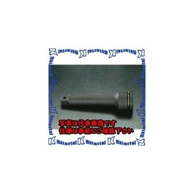 【代引不可】【個人宅配送不可】ESCO(エスコ) 3/4sqx175mm インパクト用エクステンションバー EA164E-11 [ESC005913]