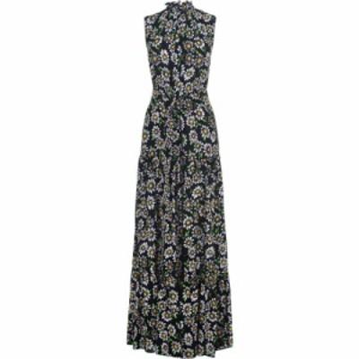 ミッソーニ M MISSONI レディース ワンピース マキシ丈 ワンピース・ドレス Floral Maxi Dress Multi SJ