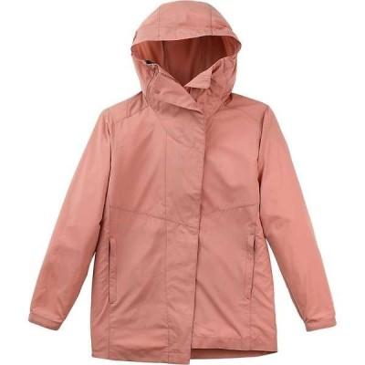 ナウ レディース ジャケット・ブルゾン アウター Nau Women's Slight Jacket
