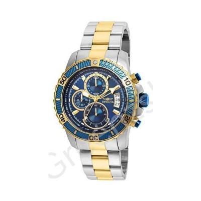 Invicta Men 's ' Pro Diver ' QuartzステンレススチールCasual Watch , Color : Two Tone ( Model : 22415?)【並行輸入品】