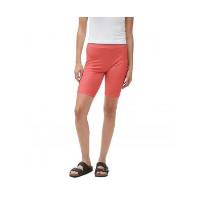 Michael Stars ミッシェルスターズ レディース 女性用 ファッション ショートパンツ 短パン Billye Power Jersey Biker Shorts - Fresco