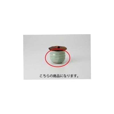 和食器 亀甲貫入 小むし身 36M266-17 まごころ第36集 【キャンセル/返品不可】