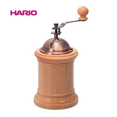 【送料無料】ハリオ CM-502C コーヒーミル・コラム