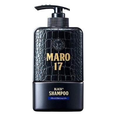 マーロ ブラックプラス シャンプー 350ml MARO17