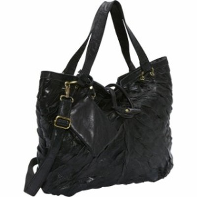 AmeriLeather  ファッション バッグ AmeriLeather Sana Tote 2 Colors Leather Handbag NEW