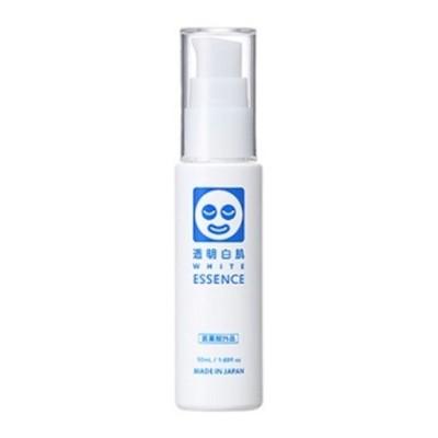 【アットコスメショッピング/@cosme SHOPPING】 透明白肌(トウメイシロハダ) 薬用Wホワイトエッセンス (50ml)
