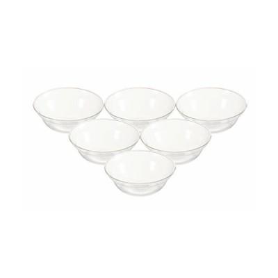 PYREX Br デザート カップ フルーツ 6個セット CP-9789
