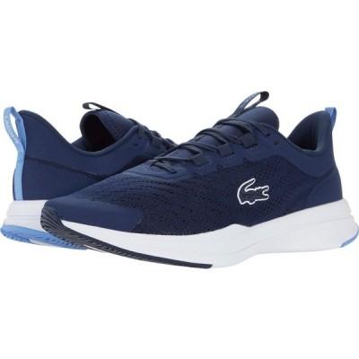 ラコステ Lacoste メンズ スニーカー シューズ・靴 Run Spin 0721 1 Navy/Blue