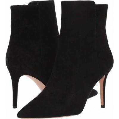 ジェイクルー J.Crew レディース ブーツ ショートブーツ シューズ・靴 Suede Lana Ankle Boot Black
