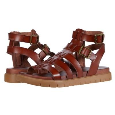 ミア MIA レディース サンダル・ミュール シューズ・靴 Annie Cognac