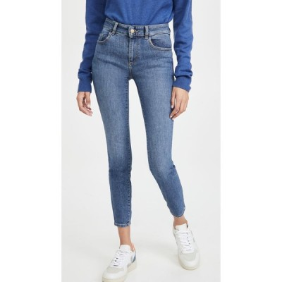 ディーエル1961 DL1961 レディース ジーンズ・デニム スキニー ボトムス・パンツ Emma Skinny Jeans Azure