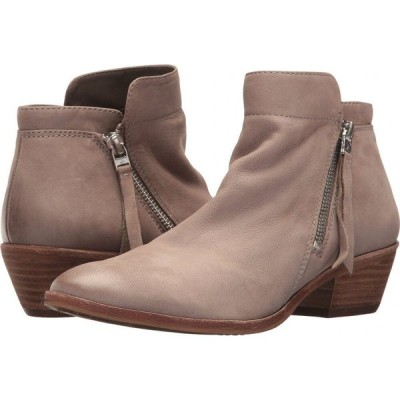 サム エデルマン Sam Edelman レディース ブーツ シューズ・靴 Packer Putty Waxy Nubuck Leather