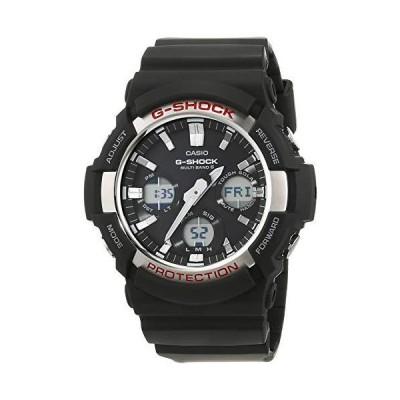 CASIO(カシオ) 腕時計 G-SHOCK 電波ソーラー GAW-100-1A メンズ [並行輸入品]