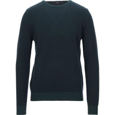 ダンディ DANDI メンズ ニット・セーター トップス sweater Dark green
