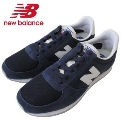 ニューバランス U220NV カジュアルシューズ ニューバランスU220NV ブルー