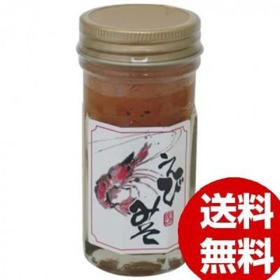 マルヨ食品 えびみそ 瓶詰  80g×40個 04093