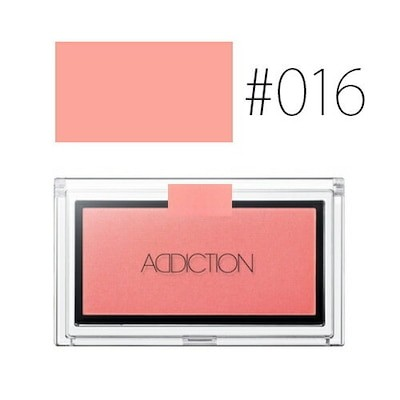 アディクション #016ザ ブラッシュ #Fascinated (M) 3.9g ADDICTION