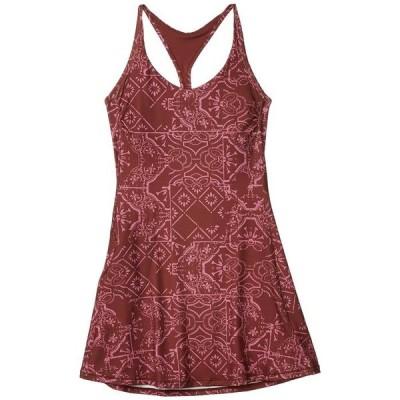 プラーナ レディース ワンピース トップス Opal Dress