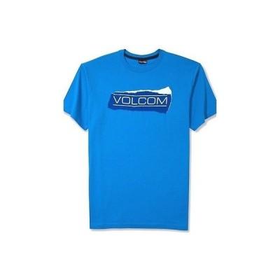 ボルコム Tシャツ トップス VOLCOM サーフ メンズ RIPKINSEY TEE T SHIRT TOP M ミディアム 18-9