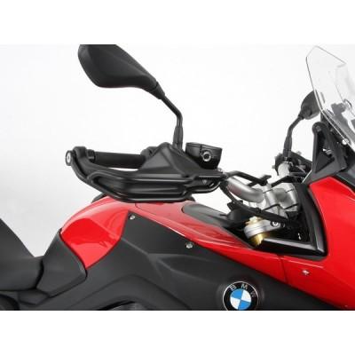Hepco&Becker ハンドガードキット ブラック  BMW S 1000 XR (2015-) | 4212675 00 01