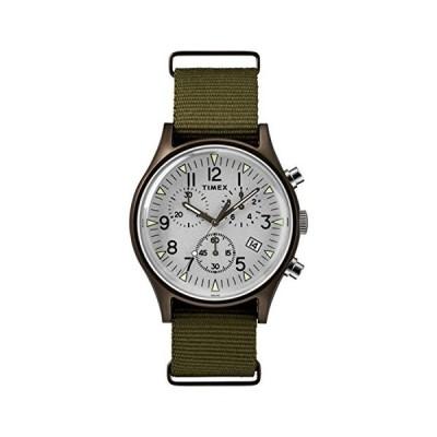 TIMEX タイメックス 時計 アルミニウムクロノ MK1-Aluminum-Chrono TW2R67900