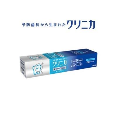 薬用クリニカ アドバンテージ クールミント 30g (医薬部外品) / ライオン クリニカ