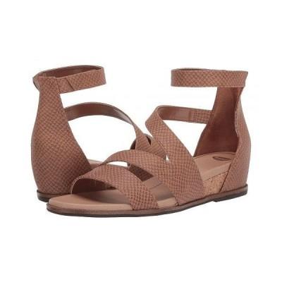 Dr. Scholl's ドクターショール レディース 女性用 シューズ 靴 ヒール Freedom - Honey